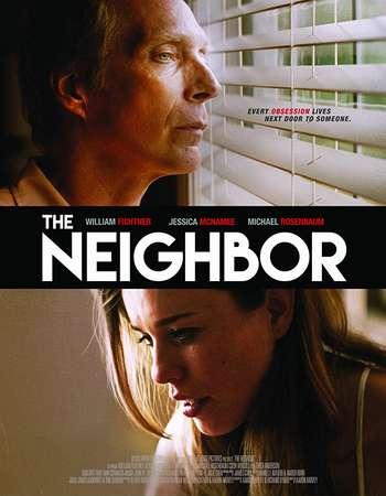 The Neighbor 2017 English 280MB Web-DL 480p