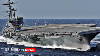 Why Aircraft Carriers Still Dominate the Oceans
