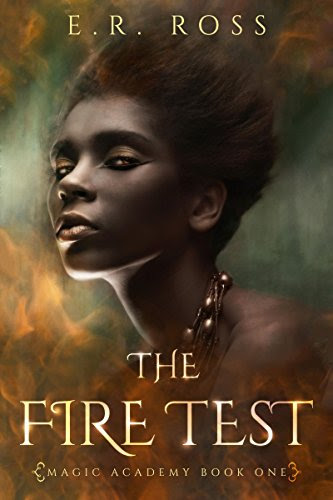 "E.R. Ross, ""The Fire Test"""