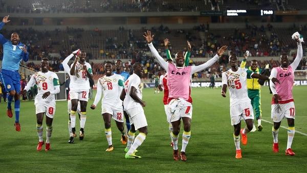 ¡Sene Sene Senegal!
