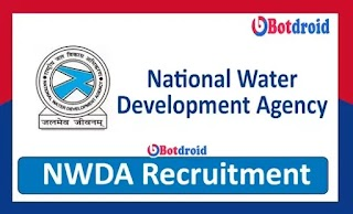 NWDA Recruitment 2021, Apply Online for Clerk, JE, Stenographer jobs @nwda.gov.in