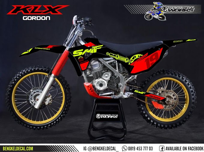KLX Gordon SMF