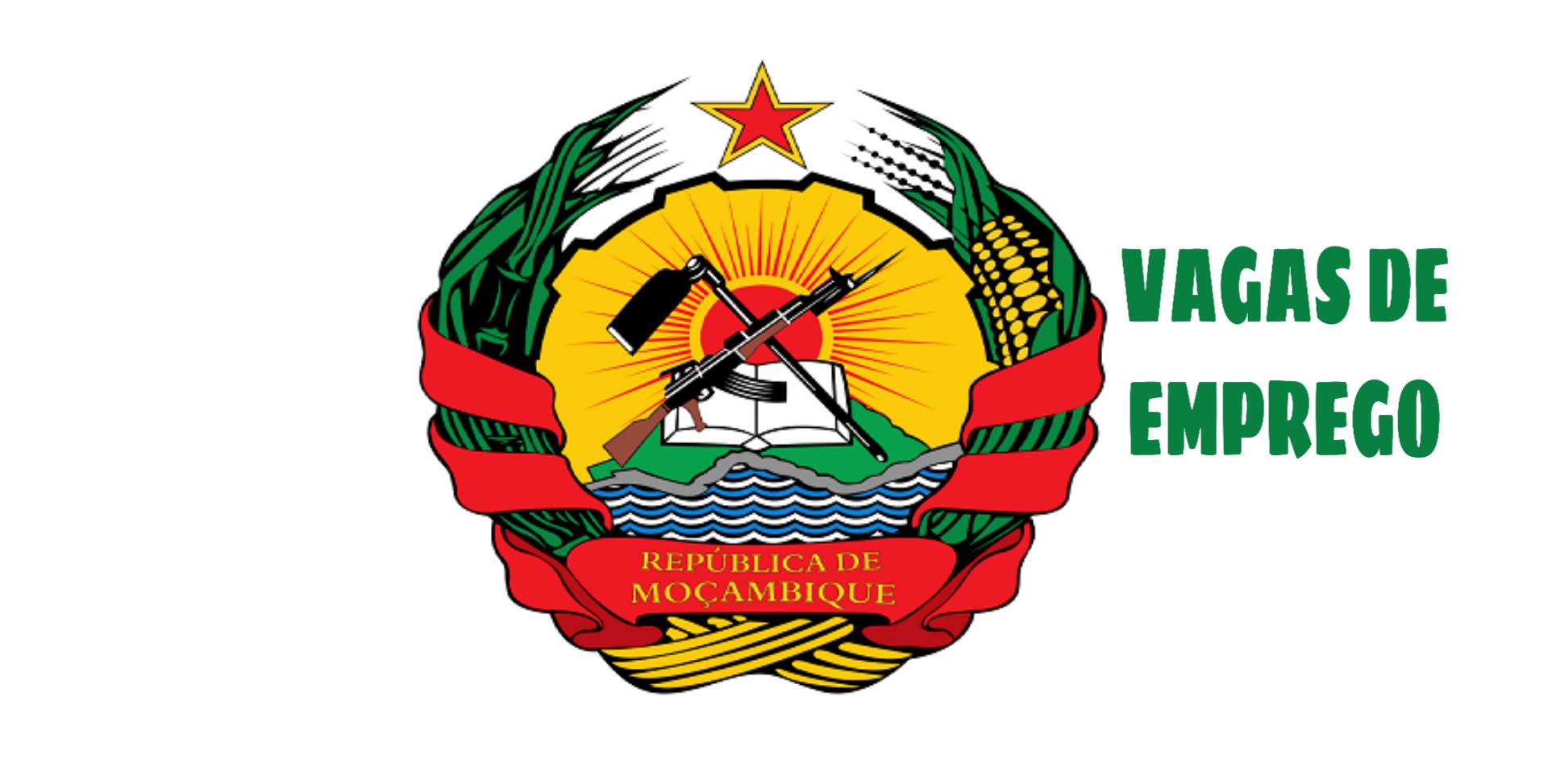 Sovagasmoz - Emprego no Conselho Municipal da Cidade de Vilankulo