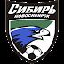 FC Sibir Novosibirsk 2019/2020 - Effectif actuel