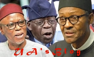 APC Convention: Northern Governors Dump Oyegun, Queue Behind ....