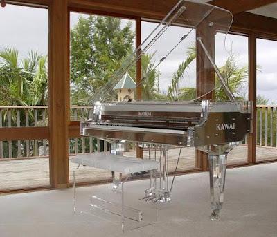 Piano có mặt tại Việt Nam từ khi nào
