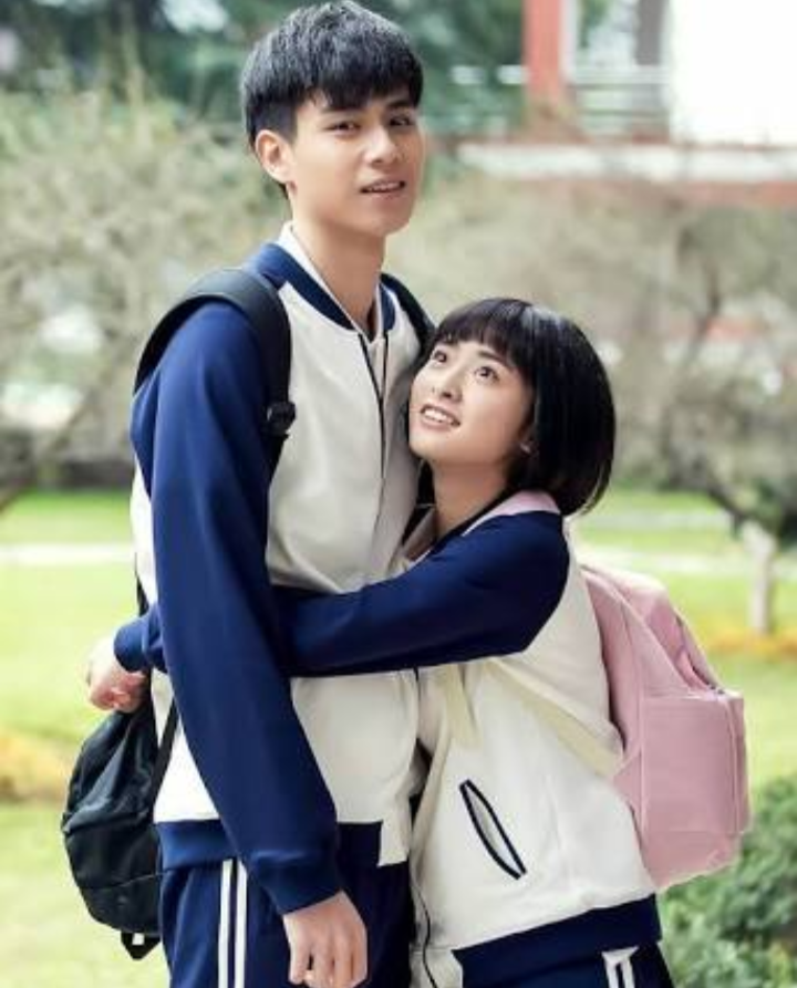 This is a Chinese drama. According to Wikipedia, this was aired on Tencent  video from November up to December 2017. If I'm not mistaken here in the ...