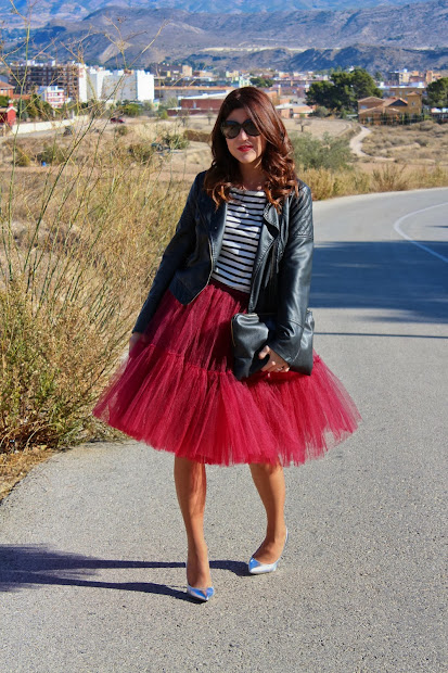 Tutu Skirt - Fashion Avenue