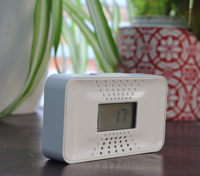 firstalert carbon monoxide alarms