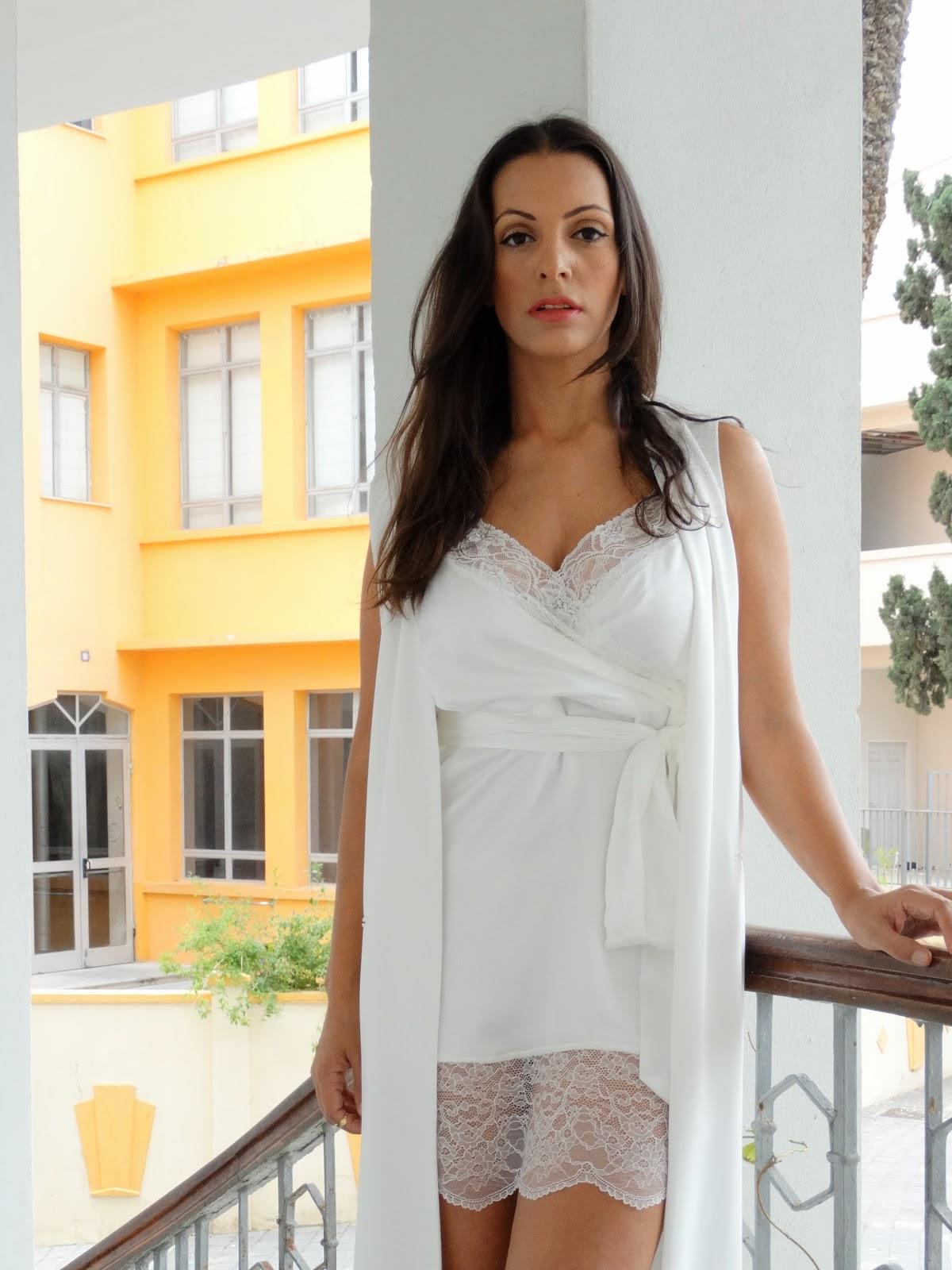 שמלה סקסית