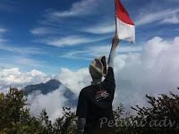 Info Lengkap Pendakian Gunung Merbabu via Selo