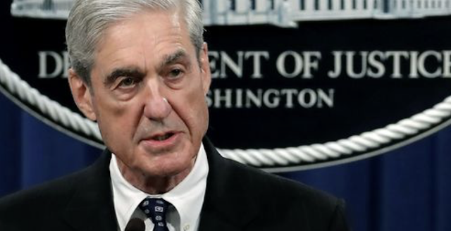 Justice Department warns Mueller to stay on script at showdown hearing with Congress