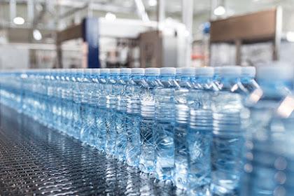 Pengolahan Air Bersih Berdasarkan Sifat-Sifat Koloid
