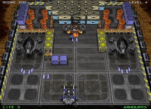 لعبة التصويب واطلاق النار Sawoid