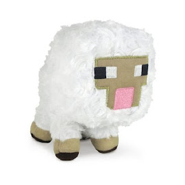Minecraft Jazwares Sheep Plush