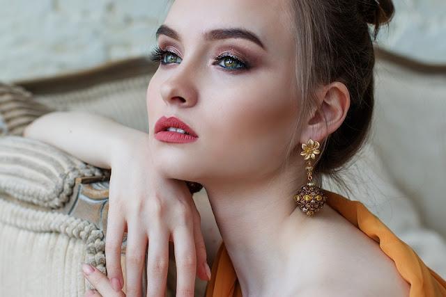 Modna biżuteria - zima 2019