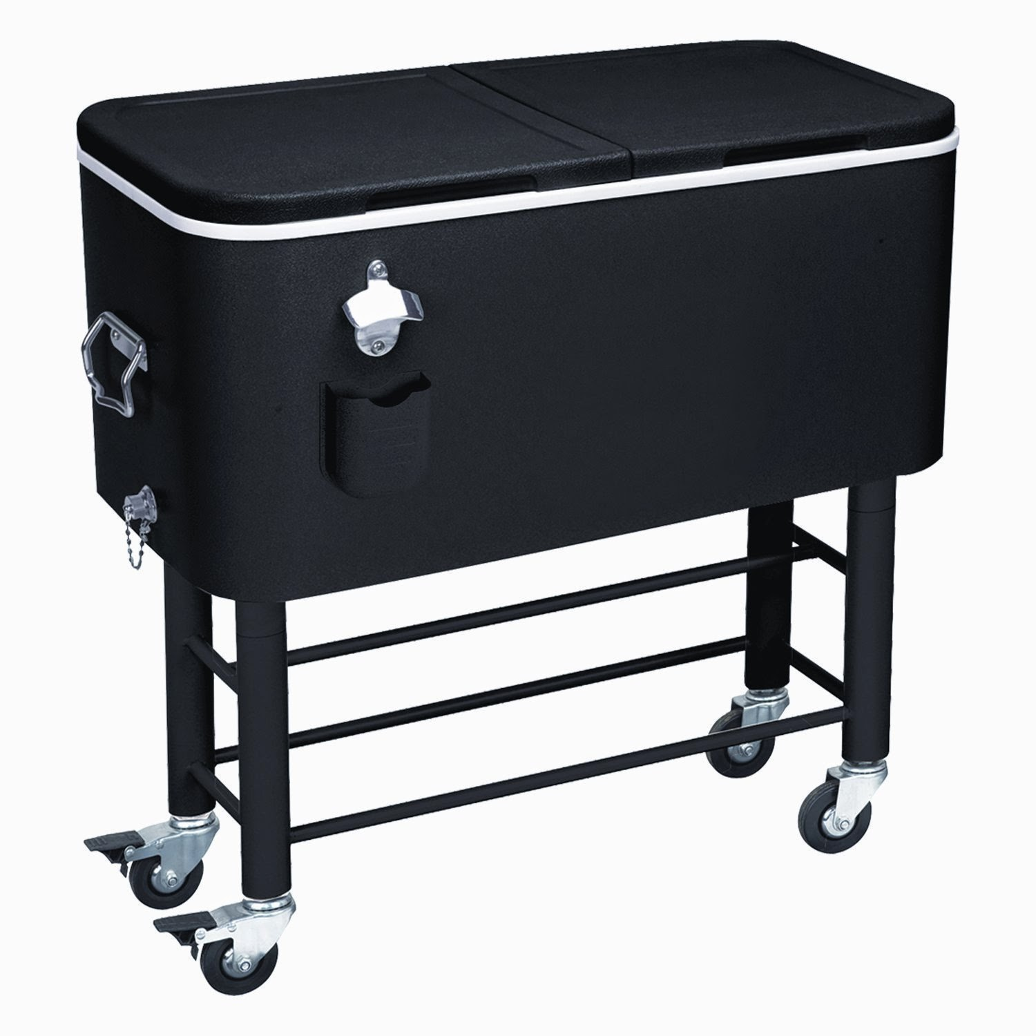 Stainless Steel Cooler