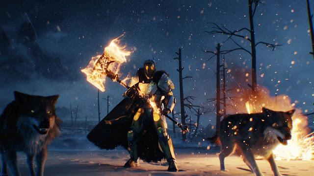 Destiny, três meses após receber sua segunda expansão - quarto conteúdo descarregável terá um novo conteúdo chegando no próximo mês de setembro: Rise of Iron