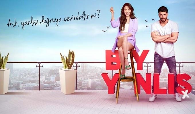Mr. Wrong season 2 still possible? #SaveBayYanlis