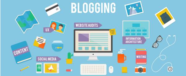Cara Membuat Blog Di Blogspot Gratis Dengan Mudah