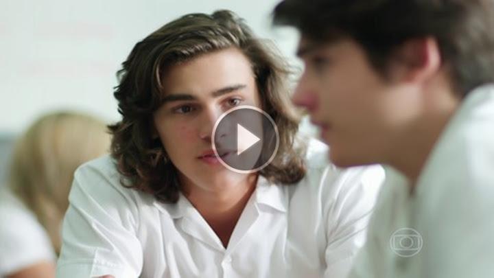 Assistir Malhação Online 04/11/2015 Capítulo 58 Completo
