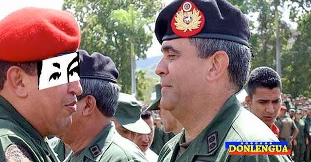 Régimen asesinó al General Raúl Isaías Baduel en los calabozos