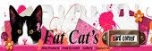 Fat Cats Card Gallery