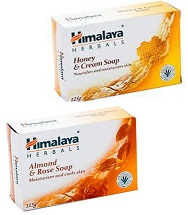Himalaya Bath Soap 125 gm (Pack of 20) for Rs.440 Only @ Paytm (Flat 50% Cashback)