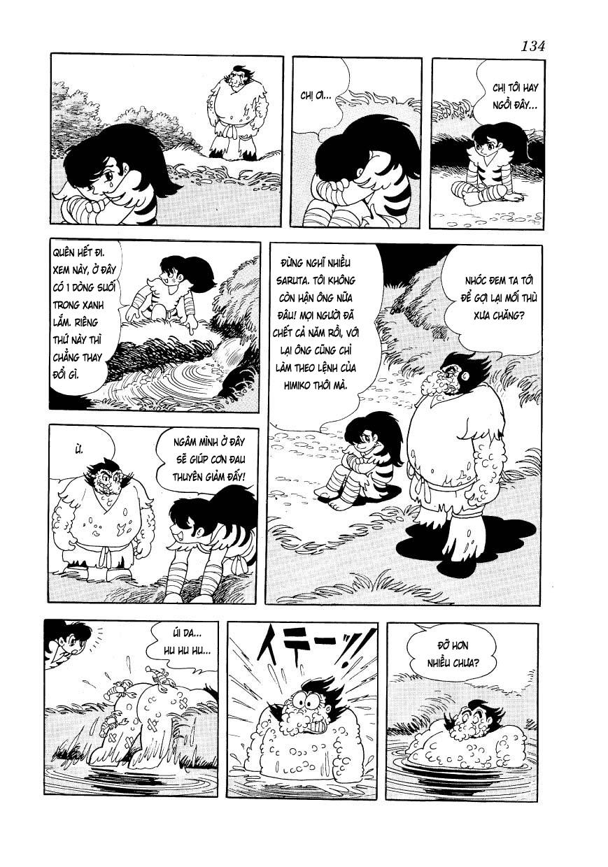 Hi no Tori hi no tori vol 1 part 006 trang 11