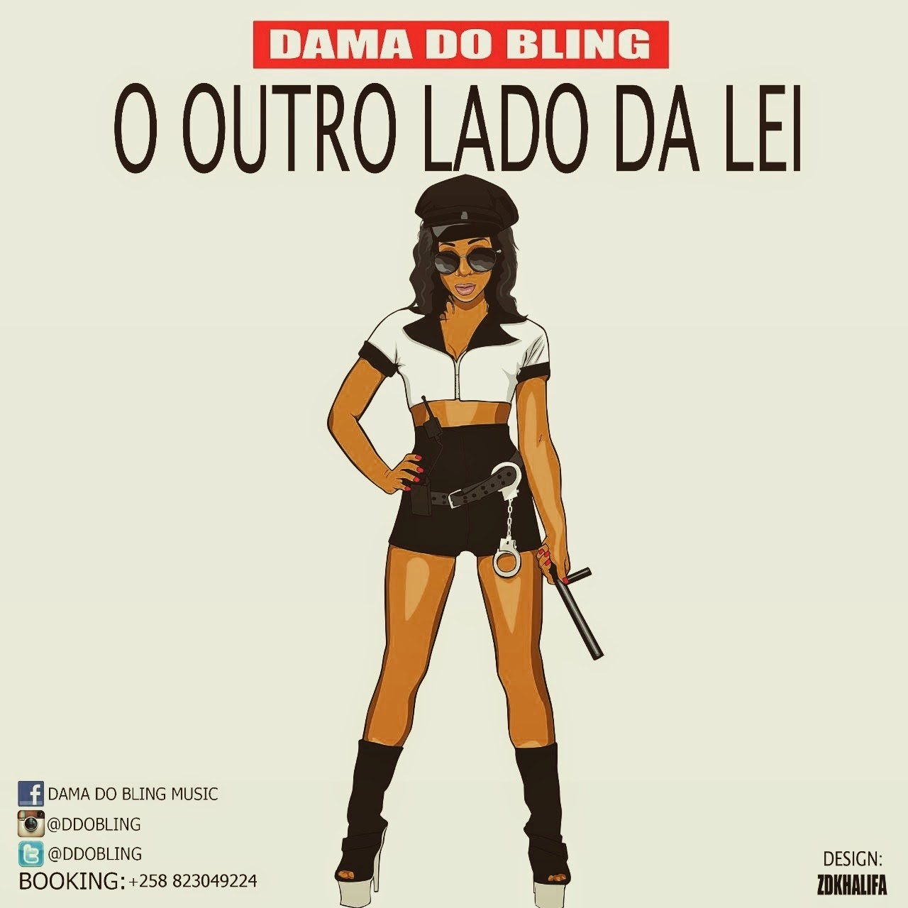 DAMA DO BLING - O OUTRO LADO DA LEI - (DOWNLOAD)