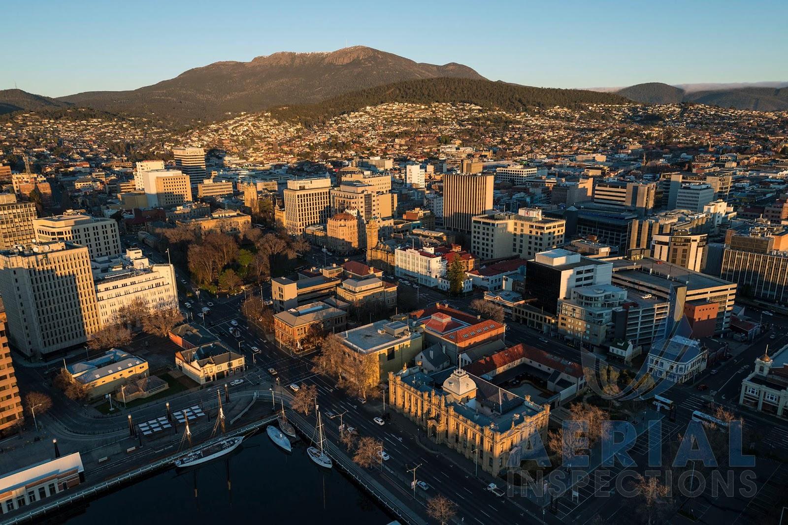 #Hobart - Austrália