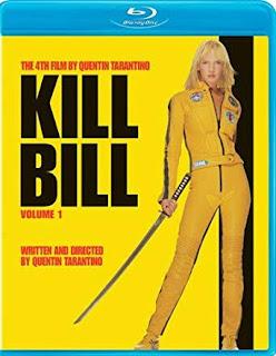 Kill Bill – Volumen 1 [BD25] *Con Audio Latino