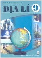 Sách Giáo Khoa Địa Lí Lớp 9