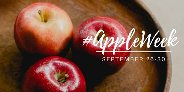 appleweek 2016 dates