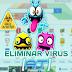 Como eliminar os vírus de seu computador e do navegador