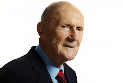Julian Robertson Quotes