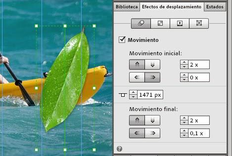 Más y mejores novedades en Adobe Muse CC - Creando