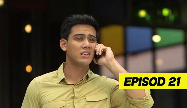 Drama Rahimah Tanpa Rahim Episod 21 Full