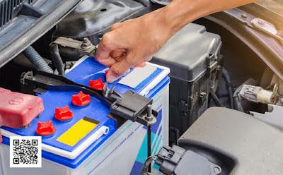 استعين بهذه الوسيله من اجل استعادة قوة بطارية سيارتك كالجديده تماما