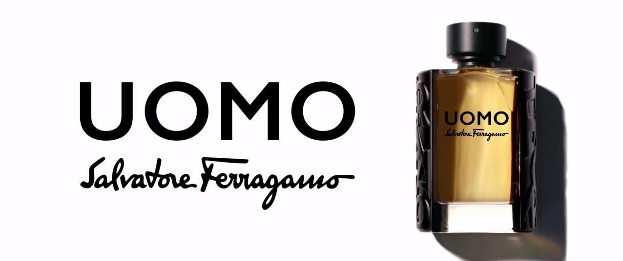 Canzone Salvatore Ferragamo profumo 'UOMO' Pubblicità | Musica spot Settembre 2016