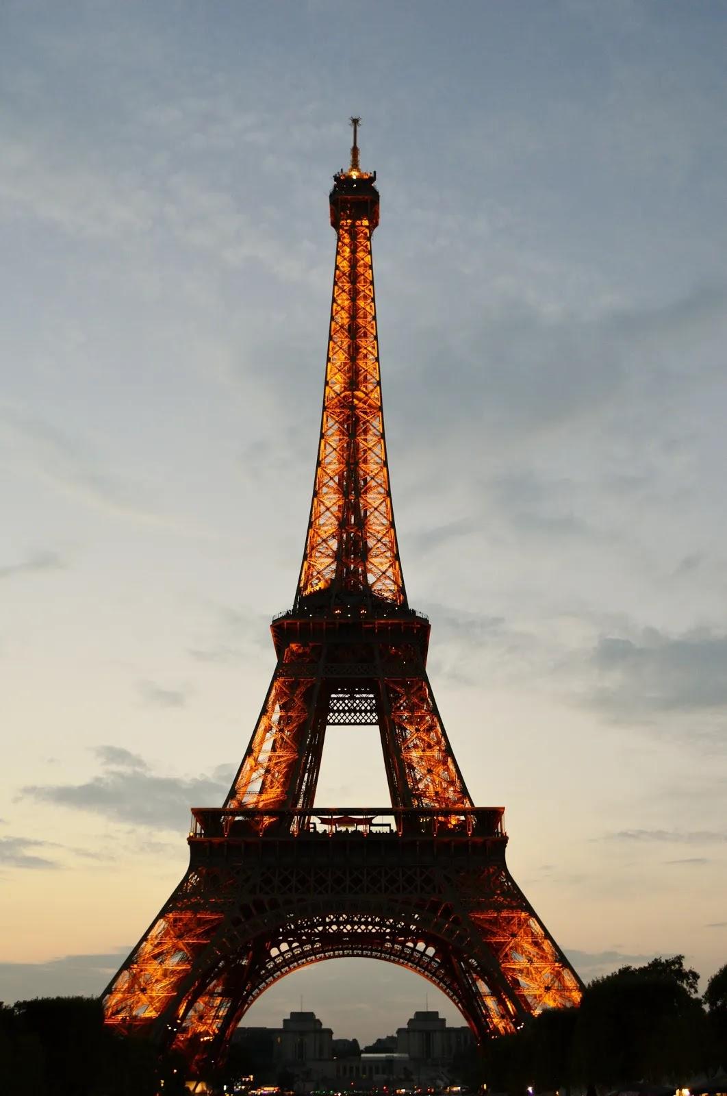 خلفيات أيفون برج ايفل فرنسا