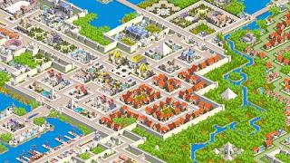 Designer City: Empire Edition apk mod