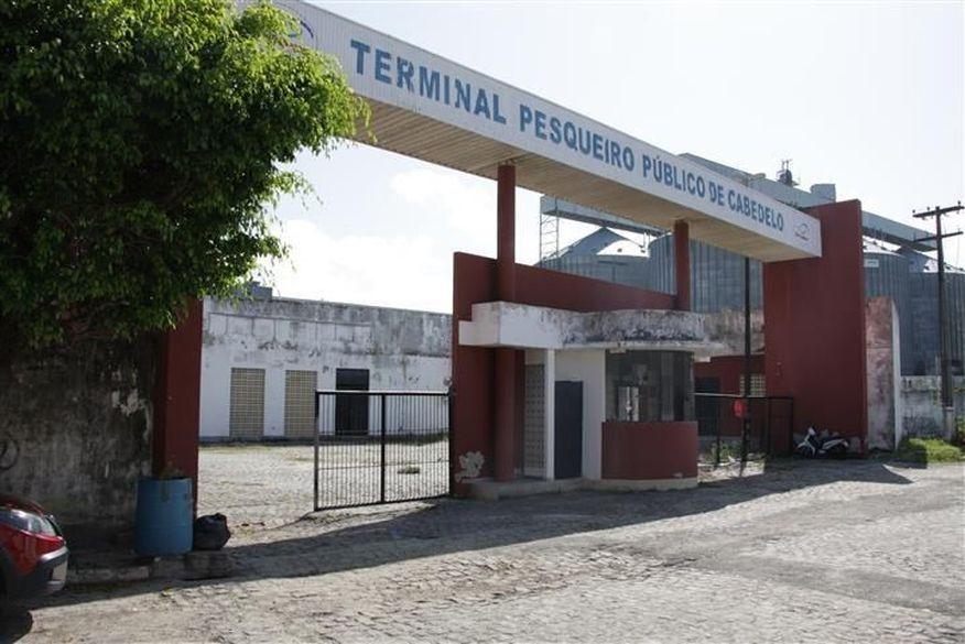 Jair Bolsonaro anuncia cessão de Terminal Pesqueiro de Cabedelo para iniciativa privada