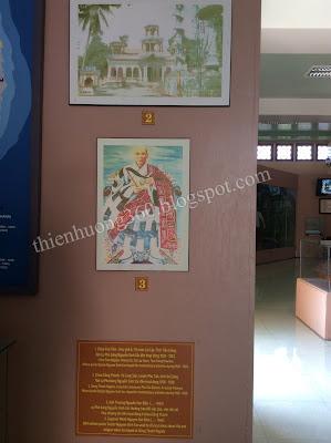 Chùa Giồng Thành, tỉnh An Giang nơi cụ Nguyễn Sinh Sắc đến hoạt động 1928-1929