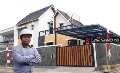 5 Keuntungan Bekerjasama dengan Jasa Arsitek Rumah Kelano Konstruksi