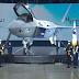 South Korea unveils indigenous KF-21 supersonic fighter jet
