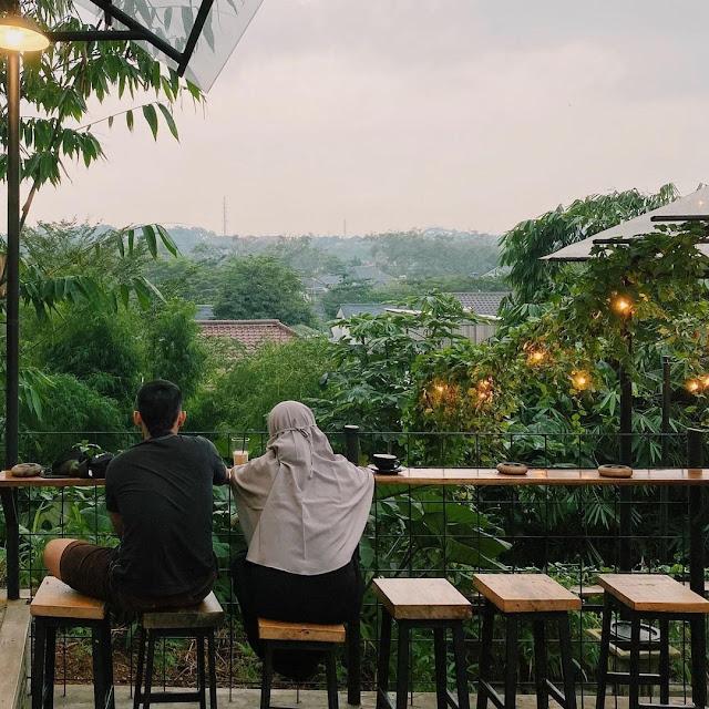 Brother Coffee Serpong Tangerang