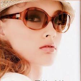 Keren , Kacamata Hitam Bukan Sekedar Gaya