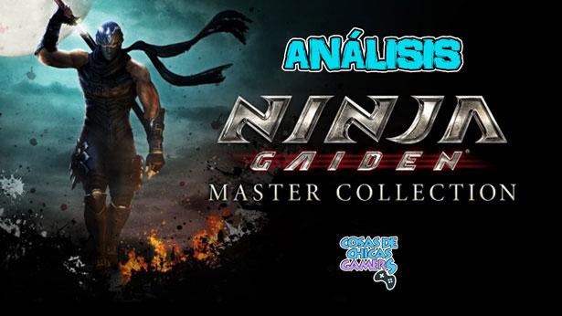 Análisis de Ninja Gaiden Master Collection en PS4