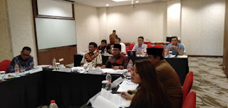 Badan Pengkajian MPR RI Bersama UIN STS Jambi Gelar FGD